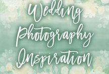 Wedding Photography Inspiration / Beautiful and creative wedding photography inspiration. Whether it's the must-have wedding poses or you're after fun, different, traditional, staged, quirky wedding photos, find some ideas here.