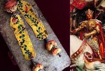 Jewelry: Artisan