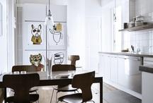 Indoor Home / by Brian Burridge