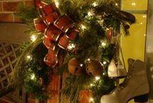 Christmas / by Dawn Zoll