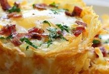 TO MAKE: SAVORY / by C Michele