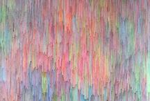 Things for My Wall / by Dagmar Sweatt
