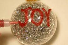 Christmas Ornament idea