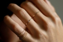 Everyday Jewelry / Jewelry styling and items that I could wear on a daily basis. / by Deb (Real Girl Runway)