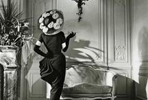 Vintage Fashion 1950s / by Scarlett Smith