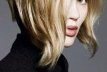 Hairstyle & Color / by Amanda Rosendahl