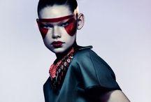 Fashion Photography / by Scarlett Smith