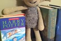 knitting, Crocheting...all fibre crafts actually / by Pam Jacomb