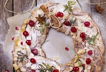 Holiday Cooking / by Wrenn M.