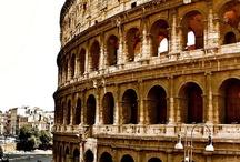 Italy / by Lana Belic