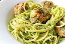 Pasta & Noodles / by Wrenn M.