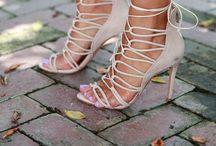 If The Shoe Fits / by Semefa