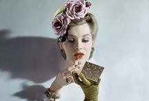 vintage fashion 1940s / by Scarlett Smith