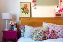 Guest Room / by Gretchen Hubbard