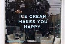 Shops, restaurants, bars, hotels... in love.