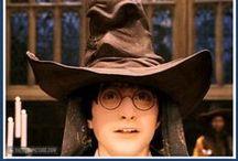 Harry Potter!! / by Sarah Febus
