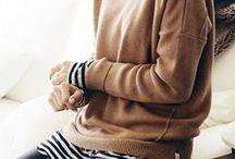 | style | / estilo feminino · roupas básicas · armário cápsula · roupas confortáveis · moda · look do dia
