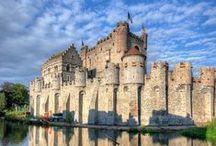 Castles Fit for Me! / by Linda Boettner