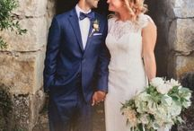 Weddings by Robin's Nest / For the love of flowers