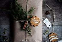 Gift Wrapping Ideas / Fingers & thumbs when it comes to Gift Wrapping?   Read our top tips for simple and stylish pressie presentation.  http://www.pippins.co.uk/blog