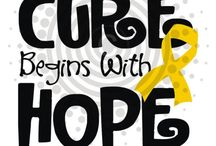 Childrens Cancer / Inspirations for our journey.