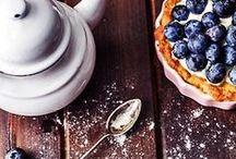 Essen - Süße Leckereien / Rezepte und Inspiration für Kuchen, Cupcakes, Muffins und allerlei Süße Leckereien