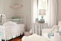 Baby & Child Decor Bliss - by Bishop Complete Home Inspections Atlanta, Douglasville, Marietta, Roswell / Create lovely baby and child environments. We help you make sure your baby's room and home are safe and sound. BishopHomeInspections.com