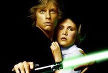 Star Wars / Möge die Macht mit Dir sein