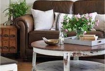 Einrichten und Wohnen - Inspiration fürs neue alte Zuhause