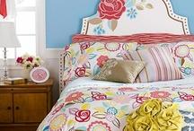 Kid's Bedrooms / by Christina Jones