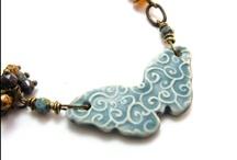 Jewelry Designers Using Marsha Neal Studio Pieces