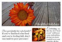 Health Tips / by Deborah Enos