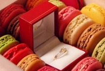 Sweet as Candy / Haute Sweets and Delicacies