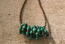 Accessories / All accessories on this board are for sale at: http://shop.mercyhousekenya.org