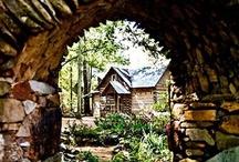 Grand Entrances / by Jae Briggs