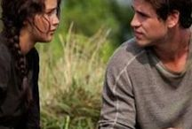 The Hunger Games / by uInterview