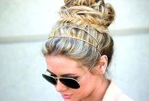 Hair / by Jaymee Lynne