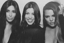 Kardashians / by uInterview