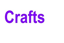 Do stuff: Crafts / Some of the best and cutest crafts and craft tips on the web. / by Kristin Carlton