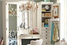 Home Design Ideas / by Alexandra Nyx