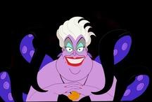 Ils sont vilains / On adore les détester ! Partez en voyage dans le monde des méchants de Disney.