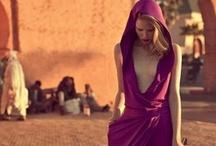 Arabian Vibe / Arabian Lavish Style in Fashion, Interior Design, Architecture, and More.