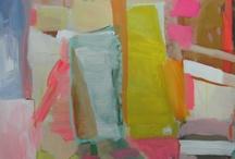 :| ART ART ART |: / by Beth Wearren Perdue