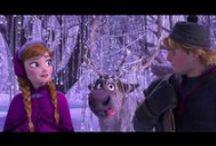 Moteur, Action !  / Retrouvez ici toute l'actualité des films Disney !