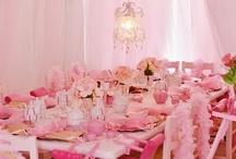 Petit Girls Party Ideas