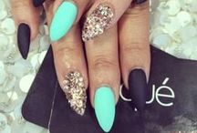 Nails / by Jaymee Lynne
