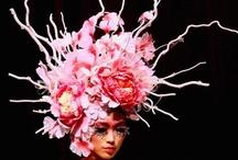 Botanical Fashion / by Donna LoCicero