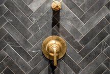 Bathroom Design Inspiration / Creating your bathroom?  Have fun and dream!