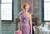 Wedding Style / by Candy Coated Culinista