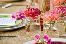 Stylish Table Settings